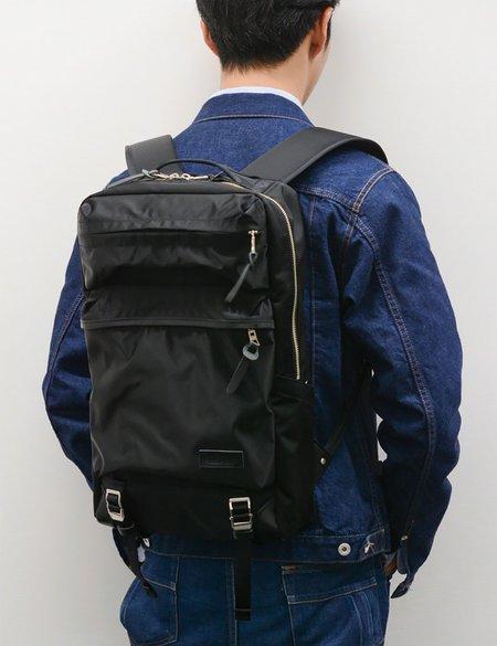 Master-Piece Lightning Backpack - Black