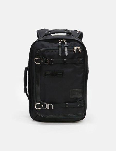 Master-Piece Potential Ver.2 2-Way Backpack - Black
