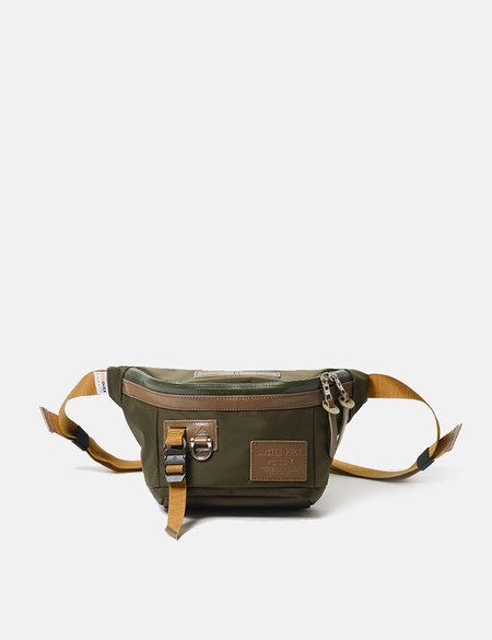 Master-Piece Potential Ver.2 Waist Bag - Olive