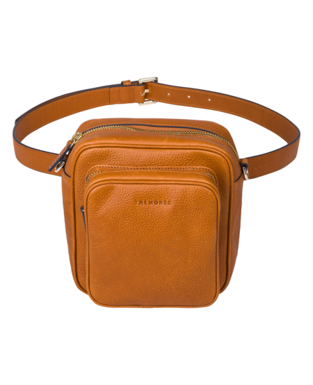 The Horse Milly Bag Tan - Brown