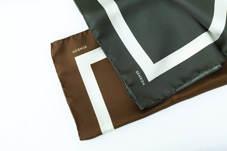 Bembien Simone Scarf - Olive
