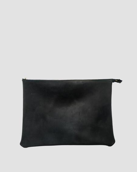 Esby Leather Portfolio - Black