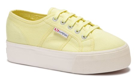 Superga 2790 Acotw Linea Up And Down Off White