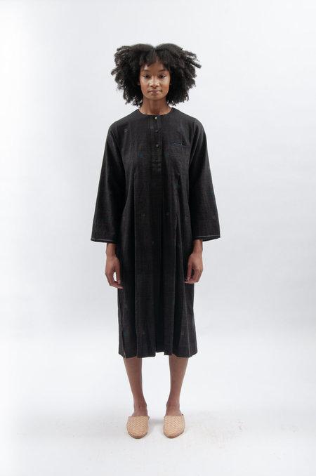 Maku Columba Dress - Blue
