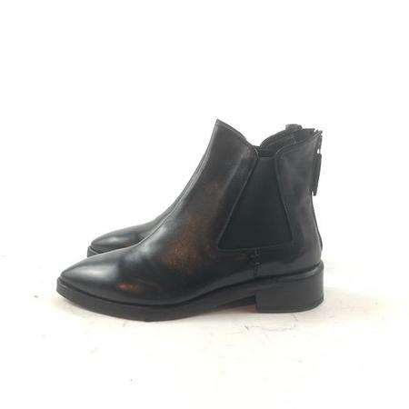 Ernesto Dolani Boots - Black