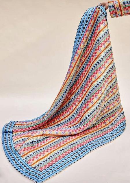 Helmstedt Sprinkle Super Quilt Blanket