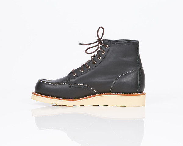 Red Wing Shoes 6-inch Moc