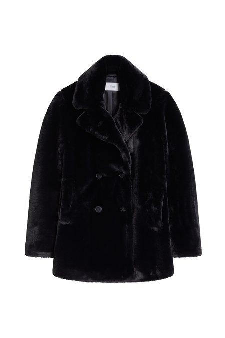 CLOSED Jessa Coat - Black