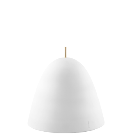 Kloke Gömma Big Storage Dome - White