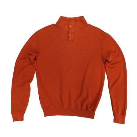 Jungmaven Cabo Sweatshirt - Burnt Orange