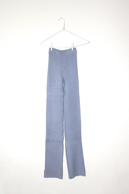 Giu Giu Nonna X-long Pants - Bloom