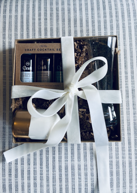 Sunday Supply Co. Entertainers Gift Set