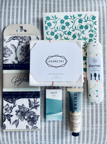 Sunday Supply Co. Going Green Gift Set