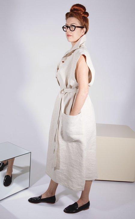 Revelle Collection Cardell Sleeveless Dress