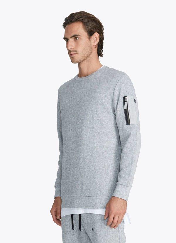 Men's Zanerobe Pack Crew Sweater