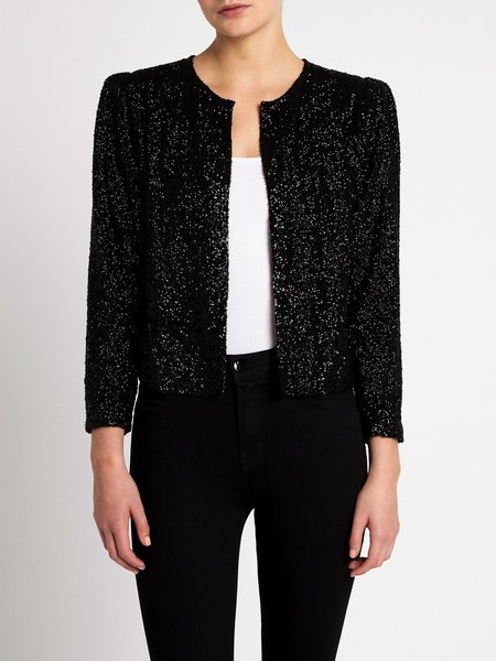 IRO Spire Jacket - Black