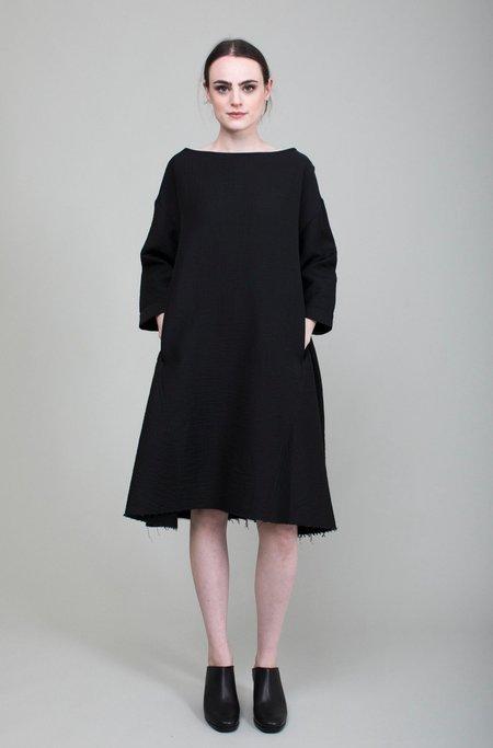 Rachel Comey Ballston Dress - Black Foam