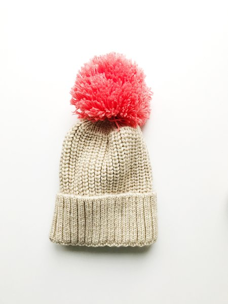 Equation Penelope Beanie Hat