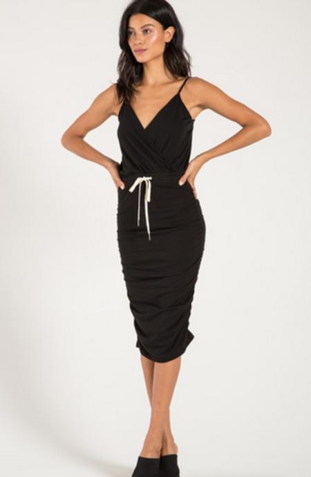 N: Philanthropy Mina Dress - Black