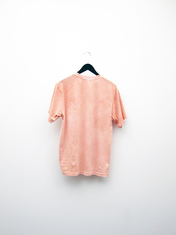 Unisex Audrey Louise Reynolds T-Shirt - Salmon