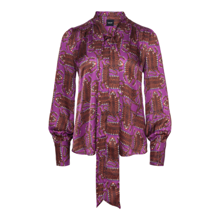 Rachel Comey Upland Blouse - Purple