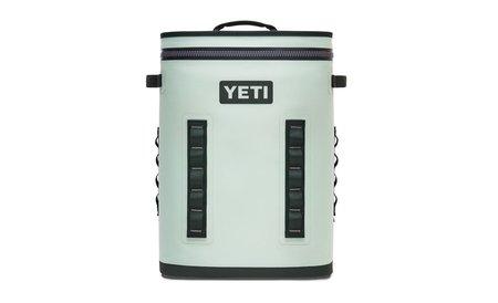 Yeti Hopper Backflip 24 Soft Cooler - Sagebrush Green