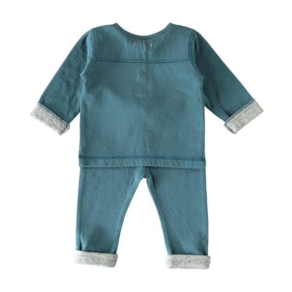 Marlot Paris Come - Jersey Baby Set