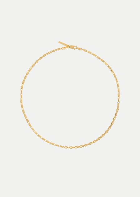 Sophie Buhai Classic Delicate Chain - Gold