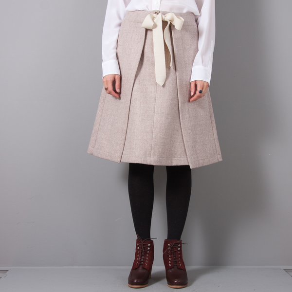 Yoshi Kondo Iggy Skirt