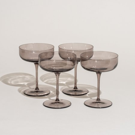 Blomus Champagne Saucers