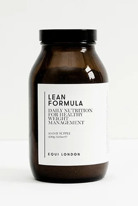 Equi London Lean Formula 30 Day Supply