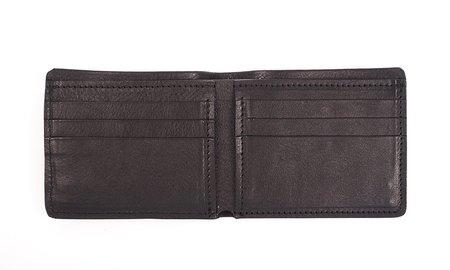 HOTEL MOTEL Standard Wallet - Black