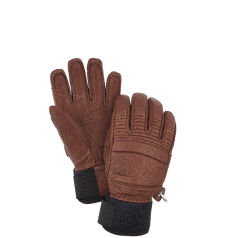 Unisex Hestra Fall Line Glove - Brown
