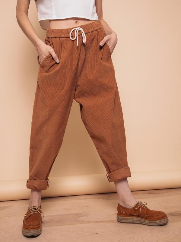 NEUL Corduroy Comfy Pants