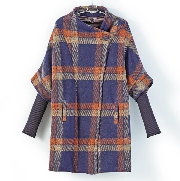 Melow Design 'Sequoia' coat