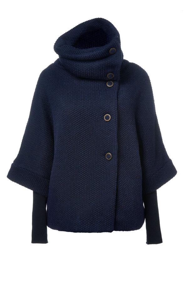 Melow Design 'Selma' coat