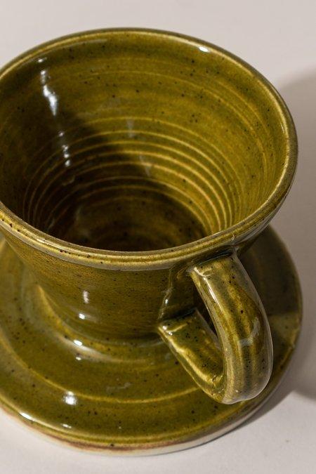 Kaylin Rose Ceramics Coffee Pour Over