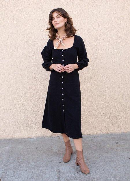 Rachel Pally Tessa Dress - Black