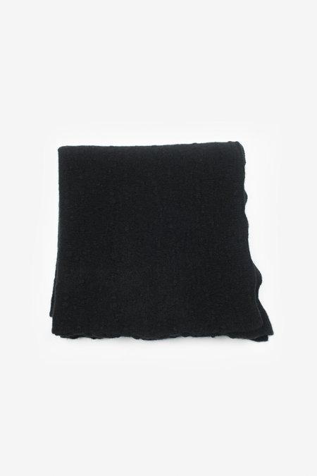 Indigo BUBBLE WRAP - Black