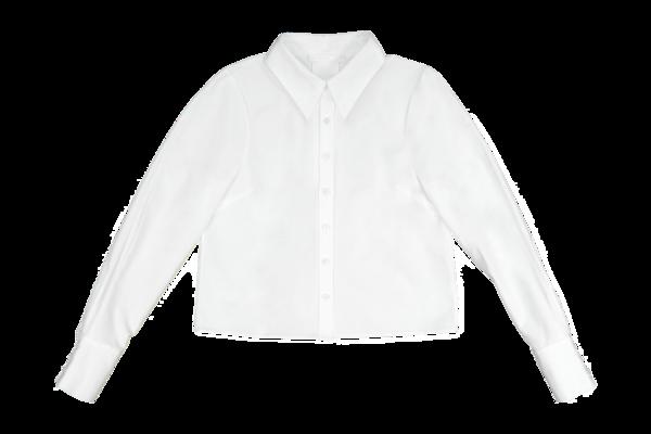 UNIFORME Winhoffer Curved Shoulder Shirt