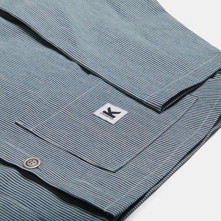 KUARTO Service Coat
