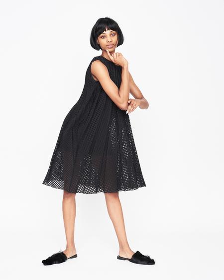 William Okpo ARA ACCORDIAN DRESS