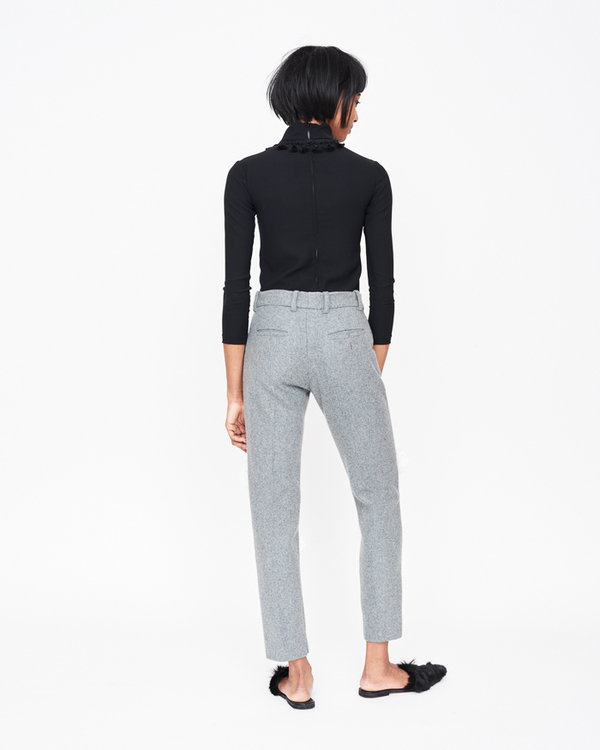 William Okpo PHILLIPA POM-POM PANT