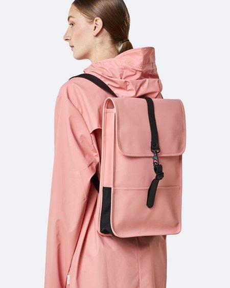 Mochila Backpack Mini - Coral