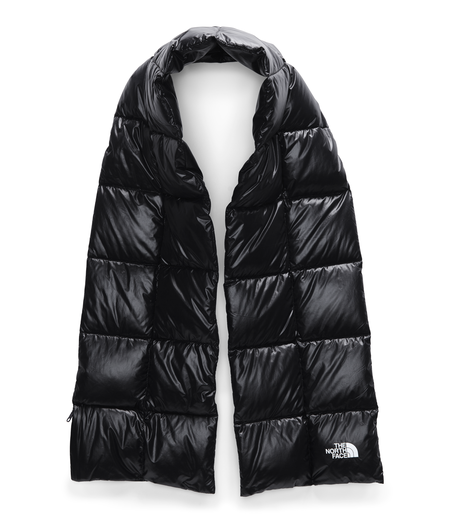 THE NORTH FACE City Voyager Scarf - TNF Black