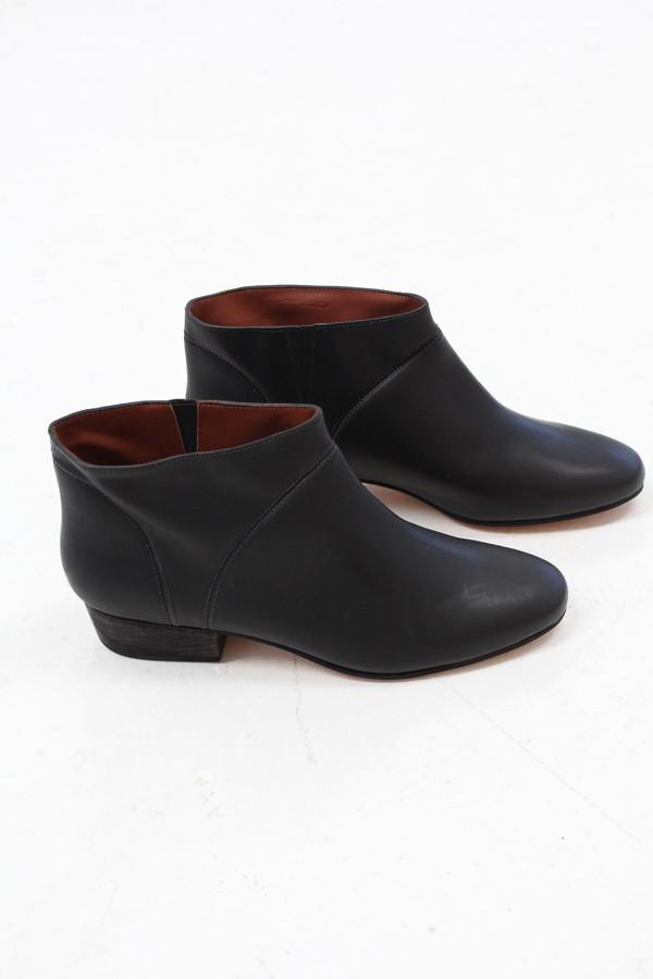 Rachel Comey Dorsey Boot Black