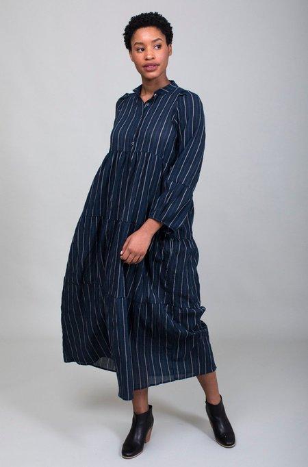 Pietsie San Pancho Dress - Pitch Stripe