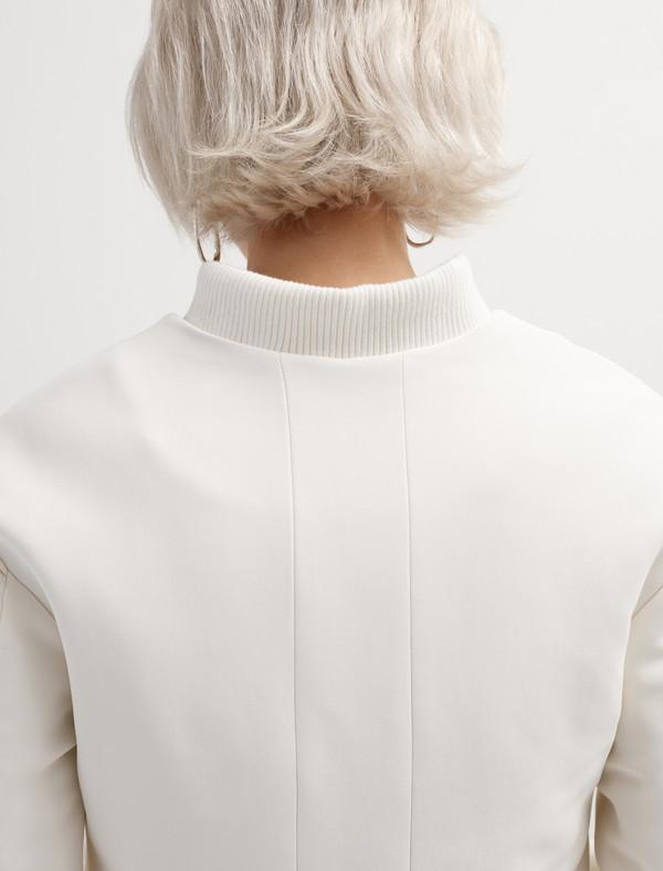 Etienne Deroeux Womens MA-1 Jacket