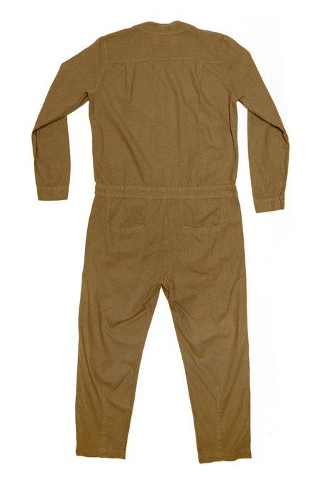 Unisex SEEKER Jumpsuit - Camel