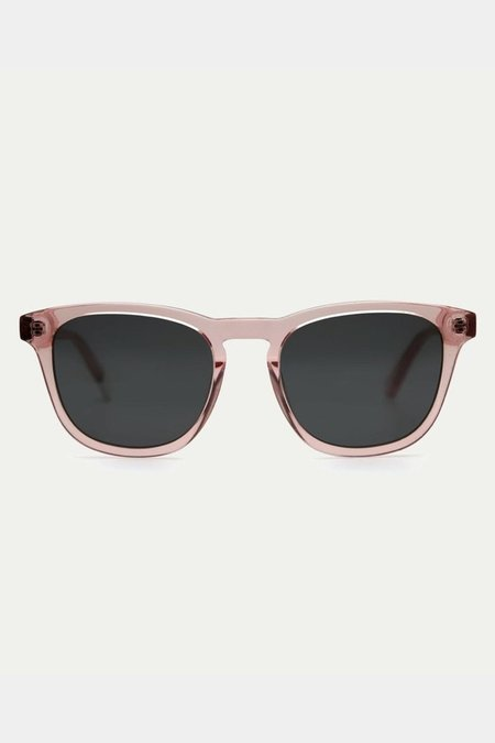 Unisex Pala Eyewear Nyota Sunglasses - Quartz